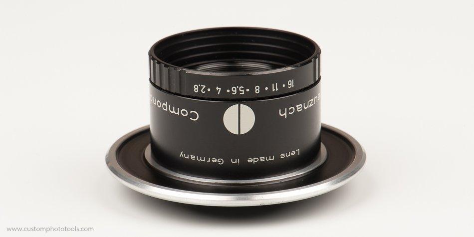 Lensboards for Meopta Enlargers
